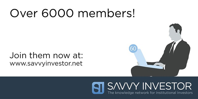 The network now has over 6000 members
