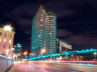 UNIQA Tower Vienna | by Bezemnod