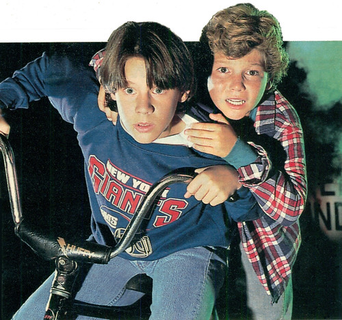 Eerie Indiana - screenshot 15