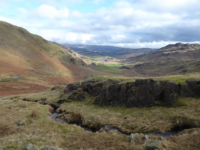 Wrynose Pass