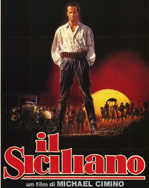 The Sicilian - Poster 5