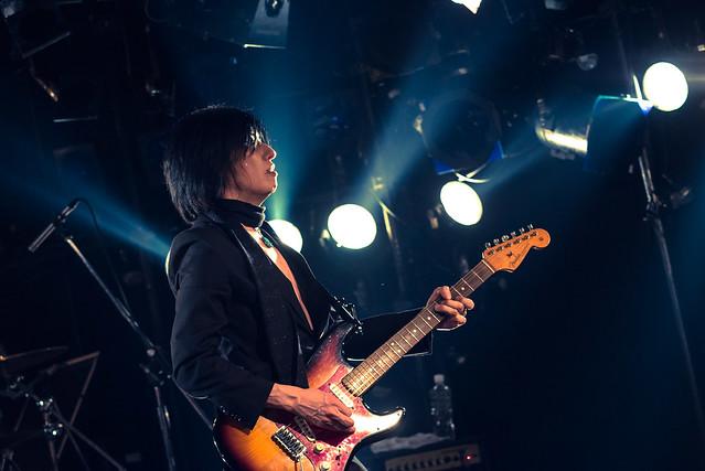 FIX live at La.mama, Tokyo, 13 Mar 2017 -00212