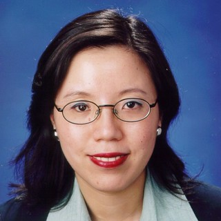 Lan Xue '90, MA '91