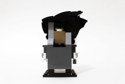 LEGO BrickHeadz Captain Armando Salazar (41594)