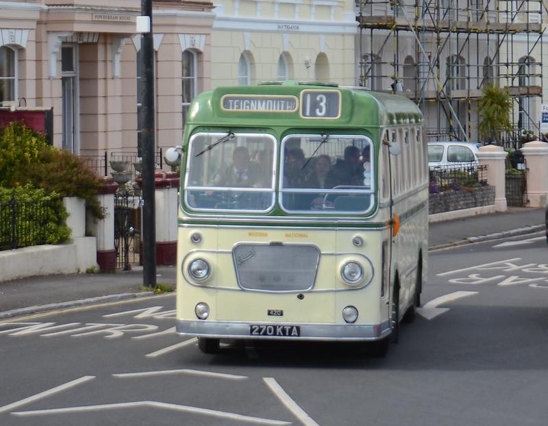 Devon General Omnibus Trust