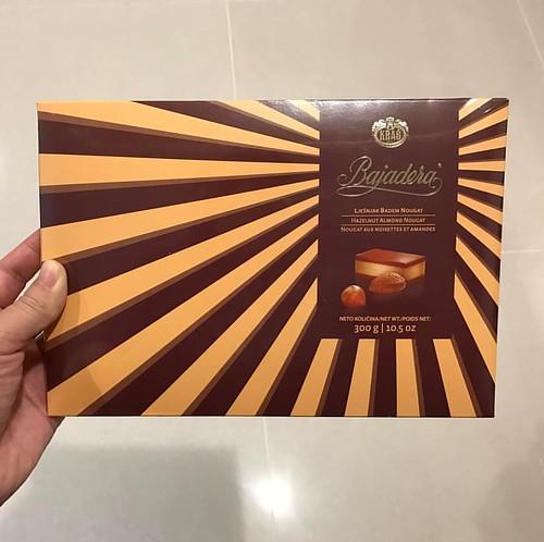 20170329來自遠方的巧克