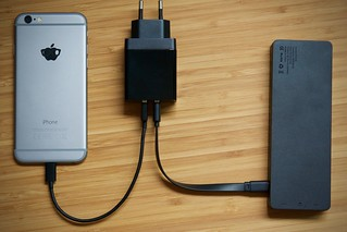 Test du chargeur Anker 20W 2 ports USB | by Bob Jouy