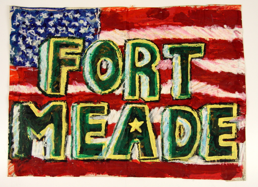 fort george g meade single women The result is a single school proud of its historical roots  there were men and now women who have  the relocation to fort george g meade, .