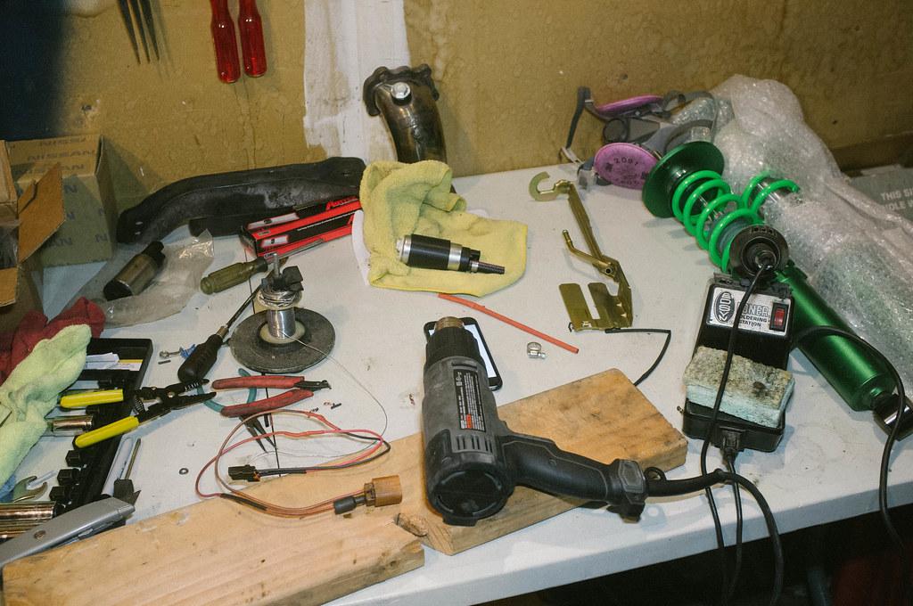 wavyzenki s14 build, the street machine 23236406145_ae39f9891c_b