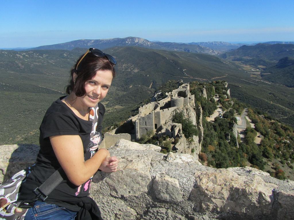 Castillo de Perypertuse