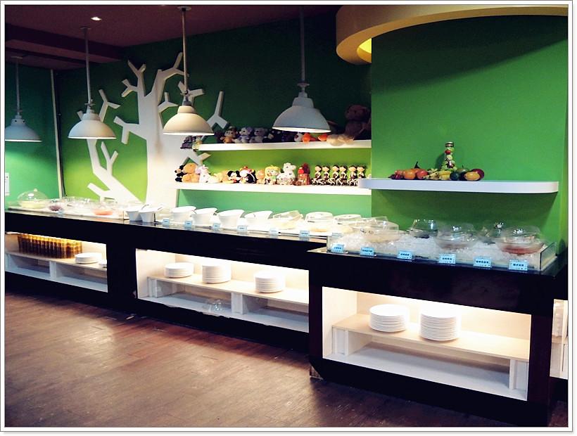 板橋艾瑪親子主題餐廳推薦