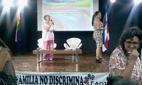 VI Convención FDS Costa Rica 2016