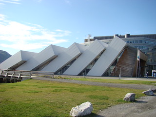 Tromsø Polaria 1