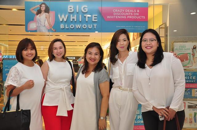watsons big white blowout