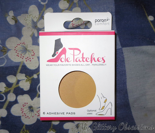 Sole Patches | by MyGlitteryObsessions