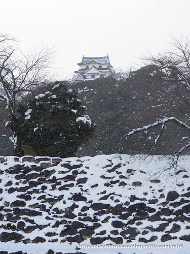 Castle in the Snow #05