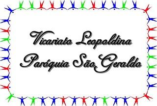 Formação Catequética do Vicariato Leopoldina
