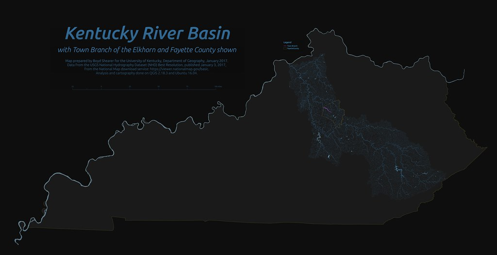 Kentucky River Watershed