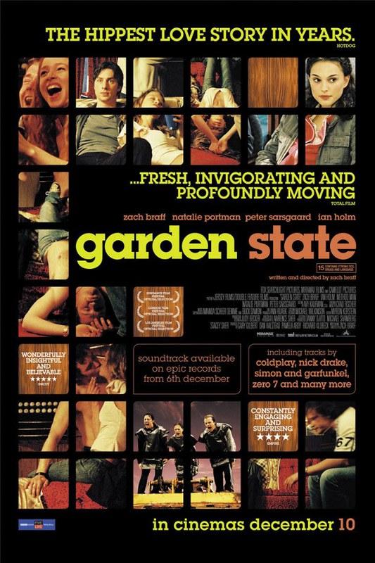 Garden State - Poster 3