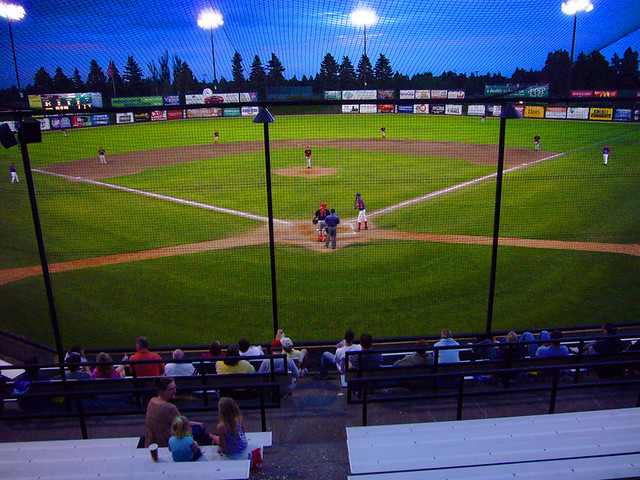 Image result for dick putz field