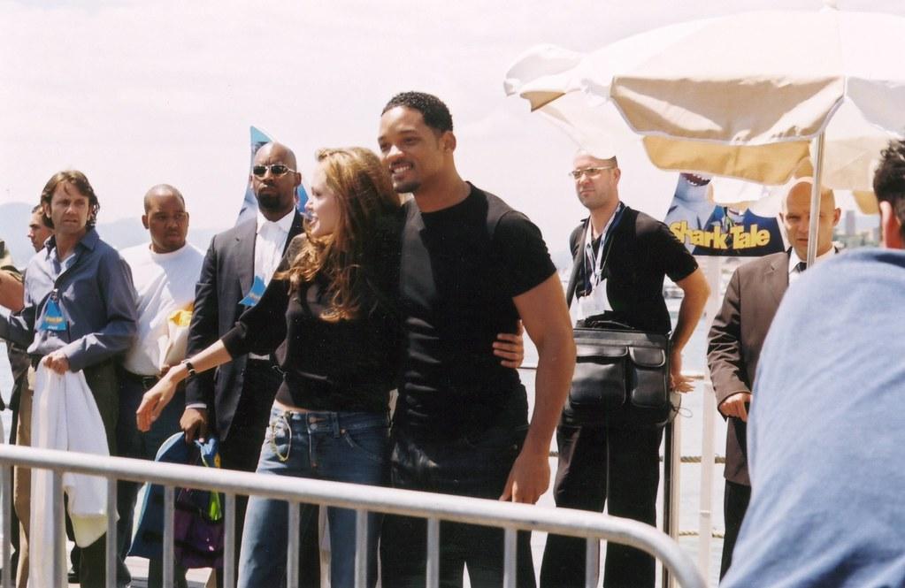 Angelina Jolie and Will Smith | Will Smith, Angelina Jolie ... Angelina Jolie