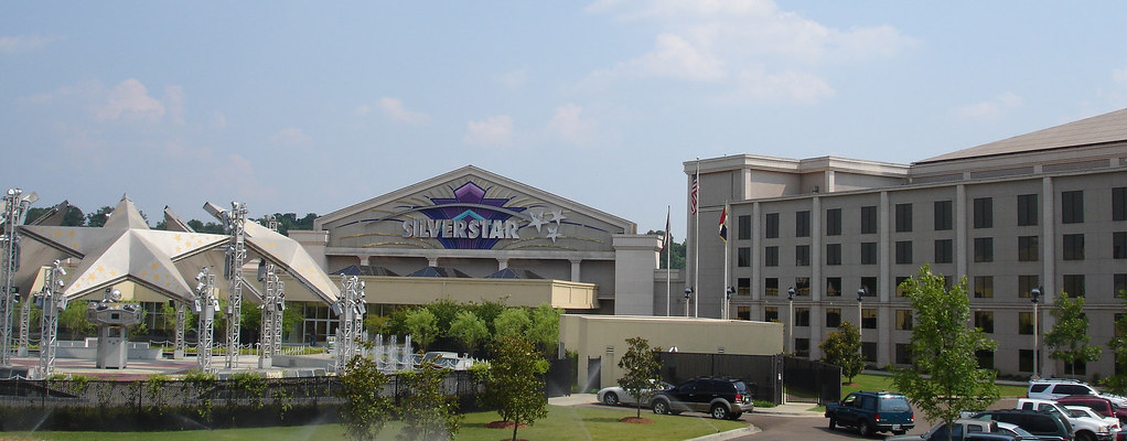 Silver star resort casino choctaw mississippi
