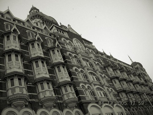 Hotel Royal Taj Mahal Turkei