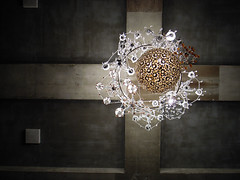 chandelier | by superlocal
