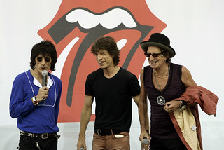 The Rolling Stones | by Mexicaans fotomagazijn
