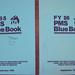 PMS Blue Book