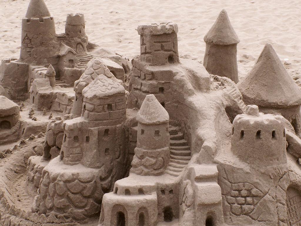 Sandcastle Beach House Lincoln City