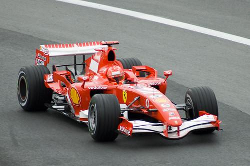 Ferrari F2006
