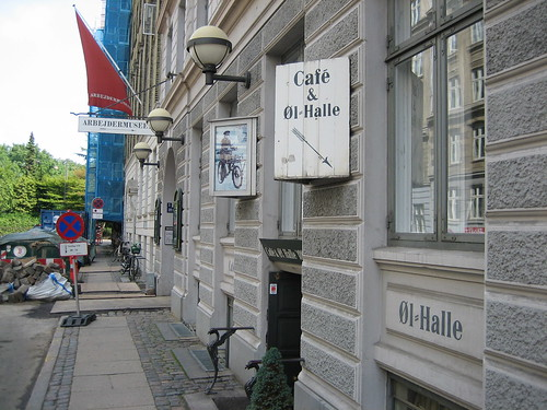 Dating cafe halle