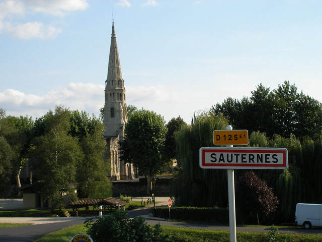 ~~ Sauternes ~~