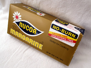 Nucoa Margarine | by afiler