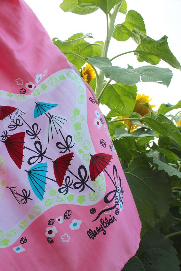 pinup girl clothing mary blair umbrella