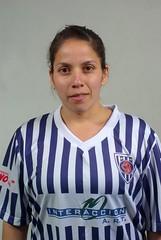 Griselda Acosta