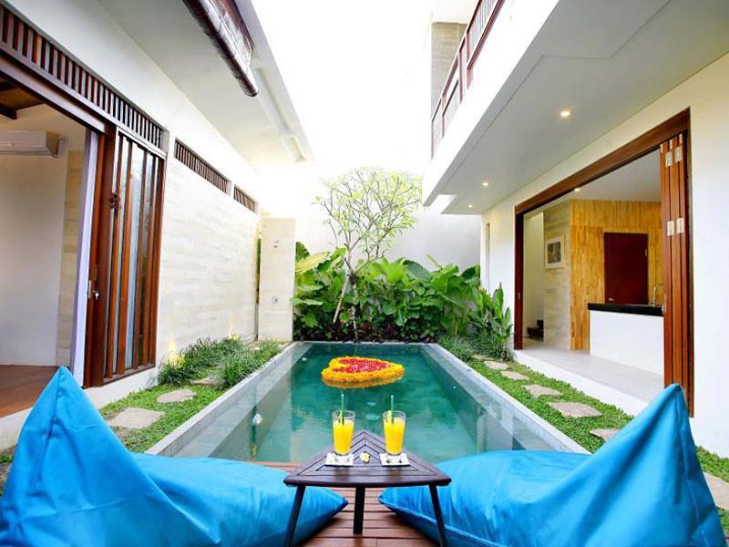 The Royal Bali Villas Canggu Mulai Dari Rp 1 Juta Per Malam