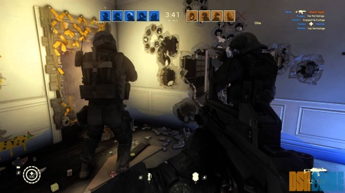 Rainbow Six Siege Beta Abierta