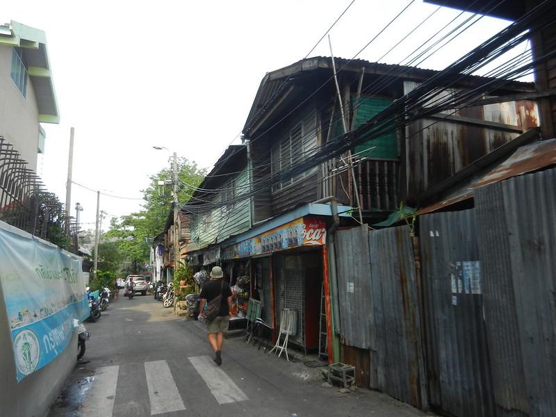 Бангкок аутентичный