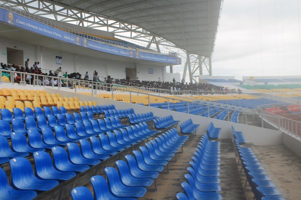 Gabon AFCON Prep 6