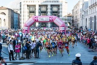 Race for the Cure Brescia 2016