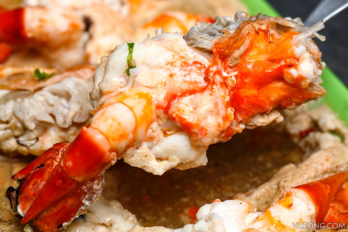 Noi Seafood River Prawn