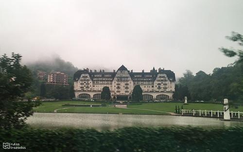 Palacio Quintadinha