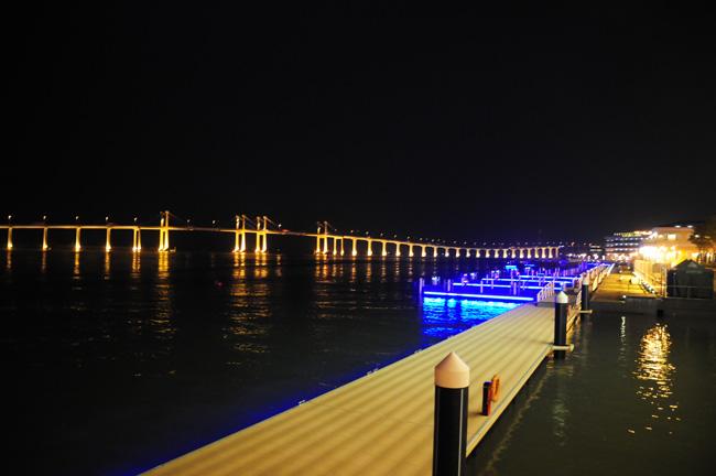 澳門漁人碼頭