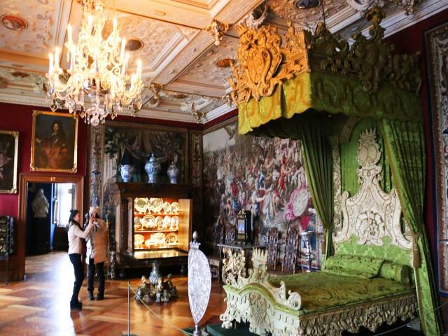 castelul frederiksborg danemarca 7