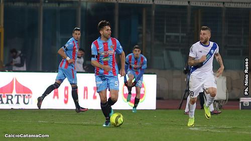 Catania-Matera 2-0: le pagelle rossazzurre$