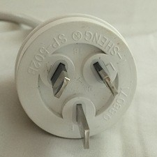 new zealand power plug for travel
