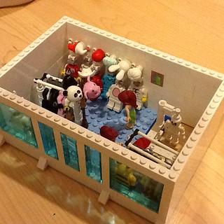 Lego minidoll costume shop | by mber4