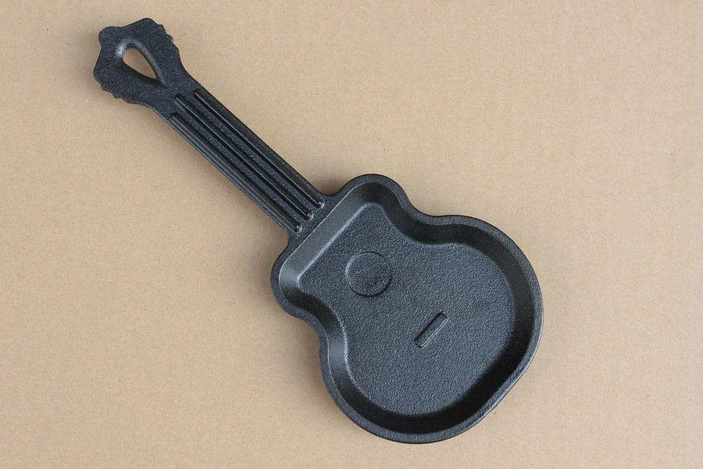 ロッジーLODGE HGSKギタースキレット